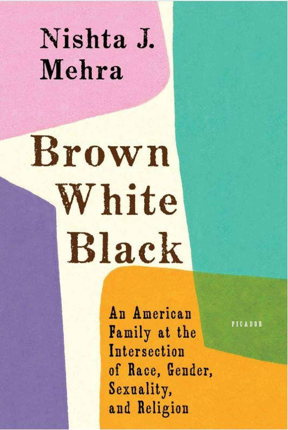 """Brown White Black,"" by Nishta Mehra"