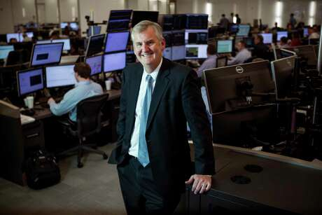 Thad Hill is president and CEO of Calpine Corp.