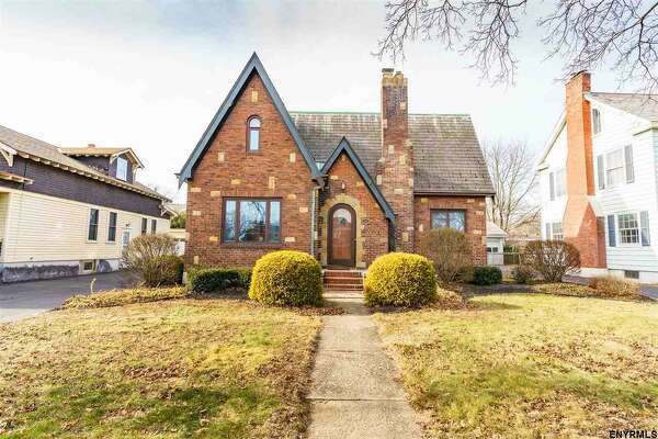 $275,000. 17 Academy Rd., Albany, 12208. Open Sunday, Feb. 17, 11 a.m. to 1 p.m. View listing