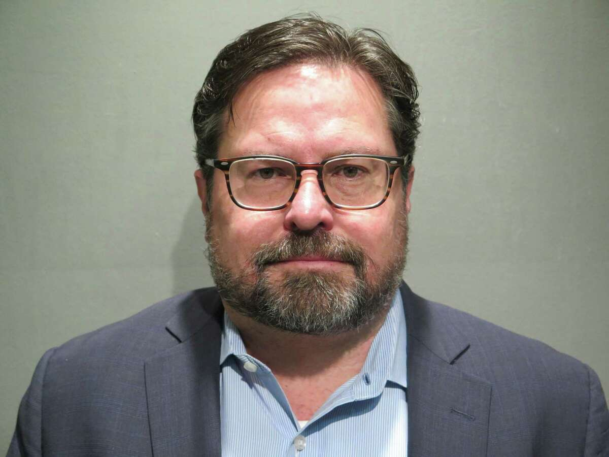 Former Republican Senate lawyer Mike Cronin was arrested on charges of allegedly stealing $240,000 from the caucus PAC, dating back to 2012.