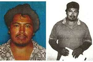 Miguel Angel Osorio-Munoz, 45, is wanted for murder in connection to the death of John Holt, who was fatally shot in Gonzales County in 2000.
