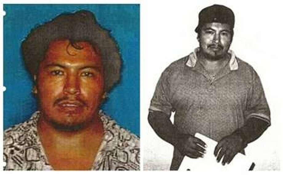 Miguel Angel Osorio-Munoz, 45, is wanted for murder in connection to the death of John Holt, who was fatally shot in Gonzales County in 2000. Photo: Texas Department Of Public Safety