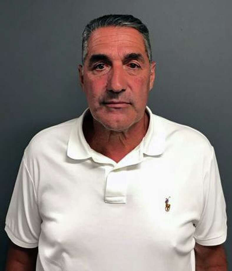 Gary Morrone, 65, of Oakville, Conn., was charged on Tuesday, June 19, 2018, with first-degree reckless operation of a vessel, failure to help a collision victim and failure to immediately notify law enforcement of injury. Photo: Department Of Energy & Environmental Protection / Connecticut Post Contributed