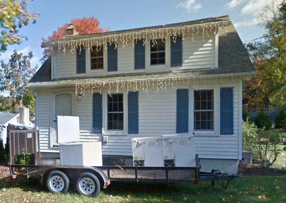 61 Clearview Ave. in Danbury sold for $298,000. Photo: Google Street View