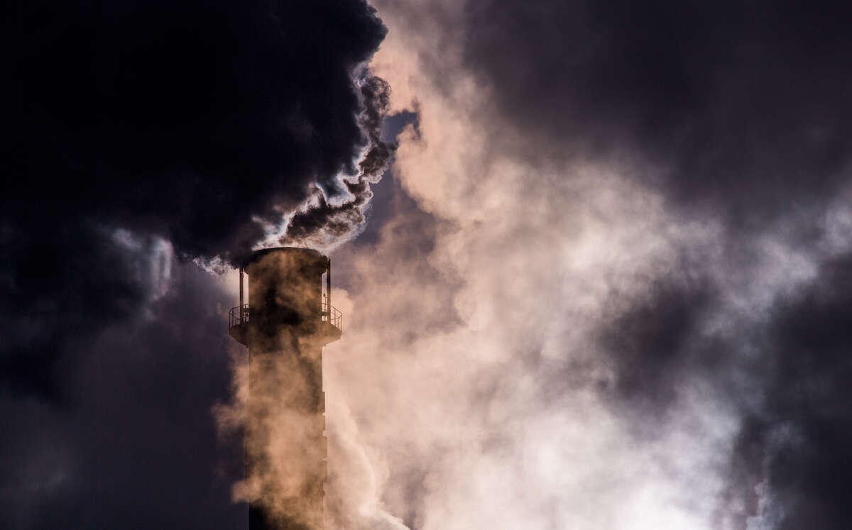 If we don't reduce our fossil fuel use, we could see enough warming to remake the environment and our place within it.