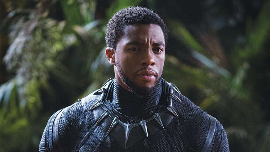 "During a presentation at the D23 Expo in Anaheim, director Ryan Coogler announced a release date for the highly anticipated sequel to ""Black Panther."" Photo: Courtesy Of Marvel / null"