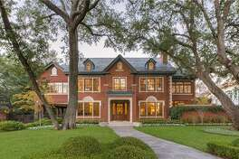 Highland Park: 4224 Armstrong Parkway List price: $15.528 million Square feet: 11,459