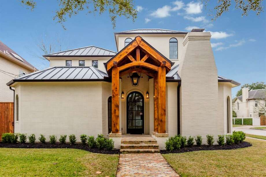 West University Place: 4131 Dartmouth