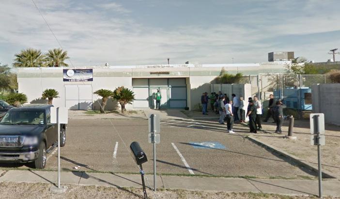 Laredo officials begin planning for detox center