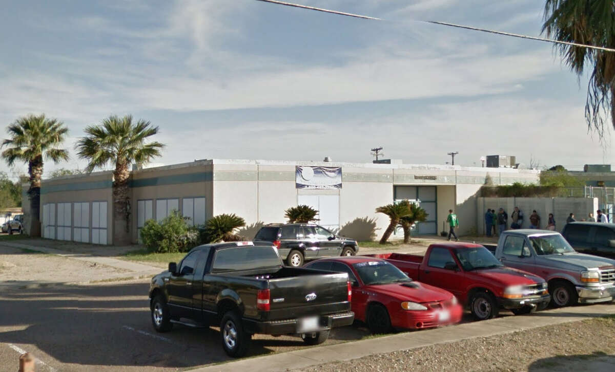 The detox facility is expected to be located at the county's former youth detention center at Chicago Street and Juarez Avenue in west Laredo.