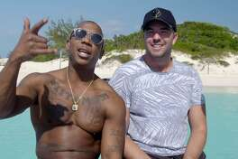 """The rapper Ja Rule told TMZ on Thursday that he was developing plans for an """"iconic"""" music festival similar to the failed Fyre Fest, which was the subject of Netflix and Hulu documentaries this year."""