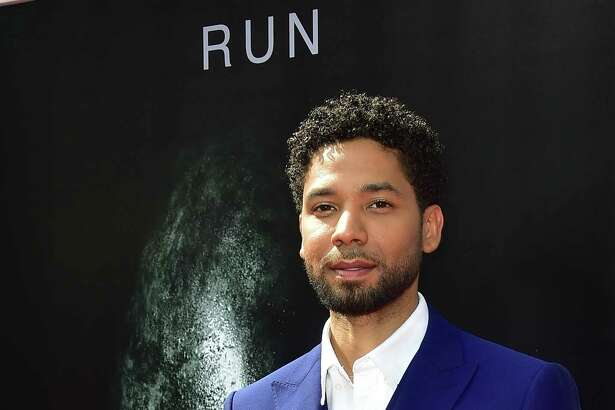 """""""Empire"""" actor Jussie Smollett says he was the victims of an anti-gay assault in downtown Chicago."""