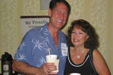 The Middlesex County Chamber of Commerce mourns the death of Middletown Common Council Majority Leader Tom Serra, who spent his life in service to the community. He is pictured here, with wife Maryann, enjoying a Middlesex Chamber Business After Work in August 2005.
