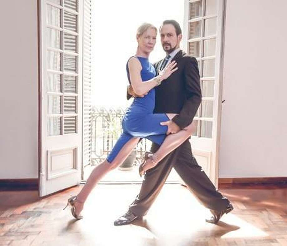 The Connecticut Tango Weekend includes a stop in Middletown. Photo: Contributed Photo