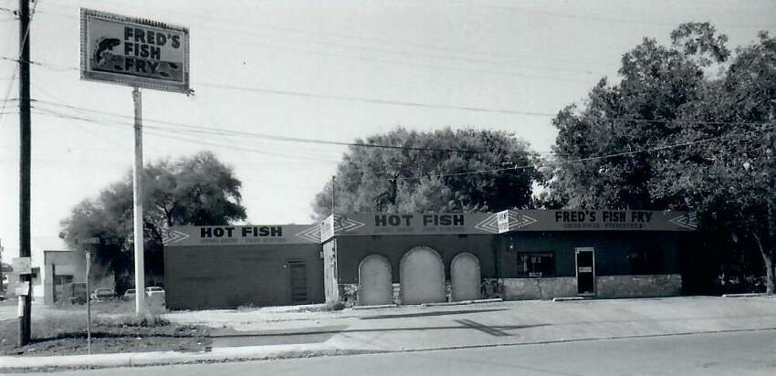 15 THINGS TO KNOW ABOUT FRED'S FISH FRY:1. Fred's Fish Fry started in San Antonio in 1963.