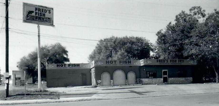 15 THINGS TO KNOW ABOUT FRED'S FISH FRY:1. Fred's Fish Fry started in San Antonio in 1963. Photo: Fred's Fish Fry