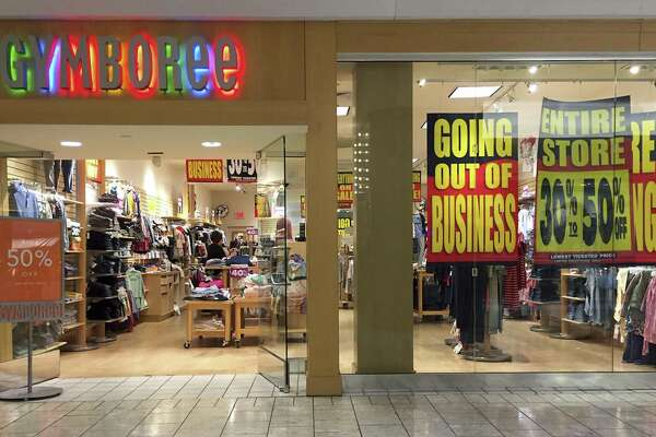Gymboree will soon close its doors at the downtown Stamford Town Center mall in Stamford, Conn.