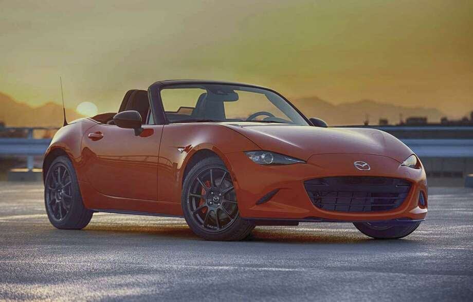All the upcoming 30th anniversary MX-5 Miatas destined for U.S. buyers were pre-ordered in just four hours.