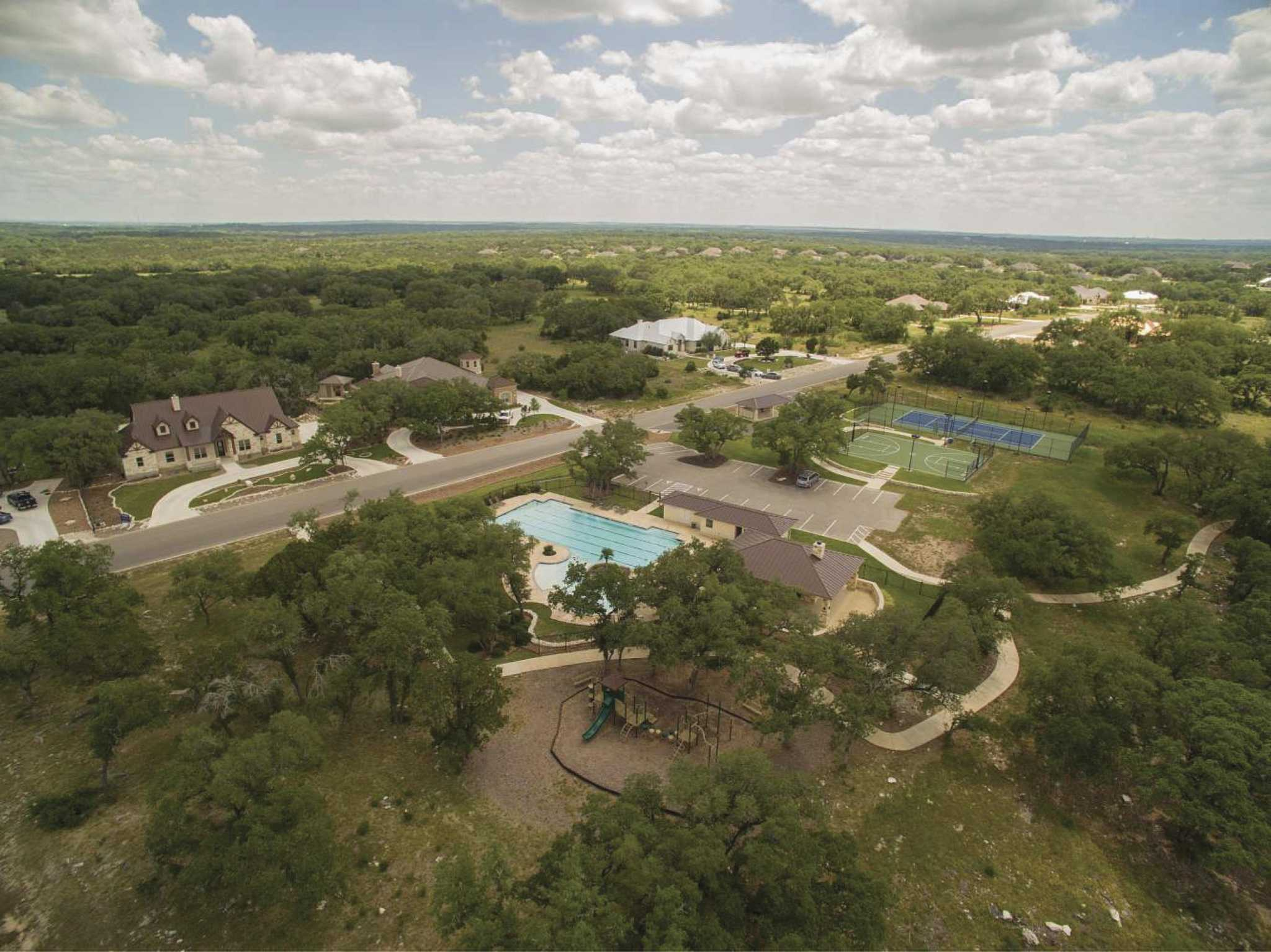 Buyers enjoying life in Copper Ridge, New Braunfels' guard-gated community