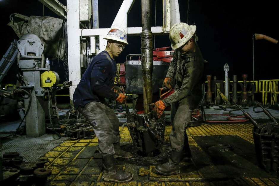 Wall Street, Permian producers, earnings