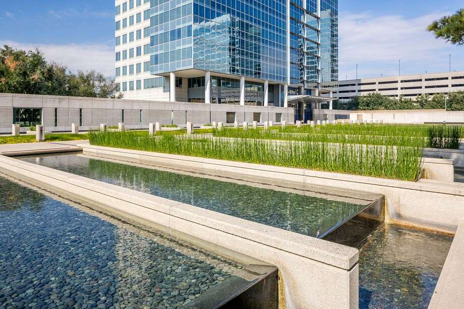 Parkway Property Investments owns the CityWestPlace campus in Westchase. Photo: Several Buildings In Parkway's CityWest Office Campus In Westchase Are LEED Certified. / Parkway