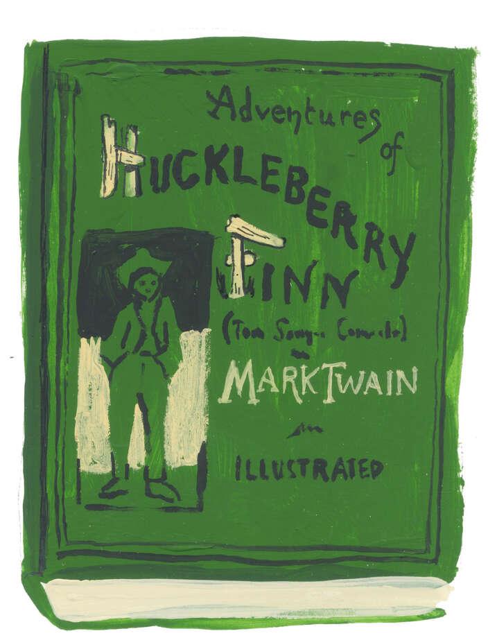 Adventures of Huckleberry Finn Photo: N/A / N/A