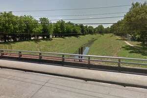 Deputies with the Harris County Precinct 1 Constable's Office were called to the 5500 block of Antoine Drive around 4:15 p.m. after someone found the body underneath a bridge just south of Tidwell Road.