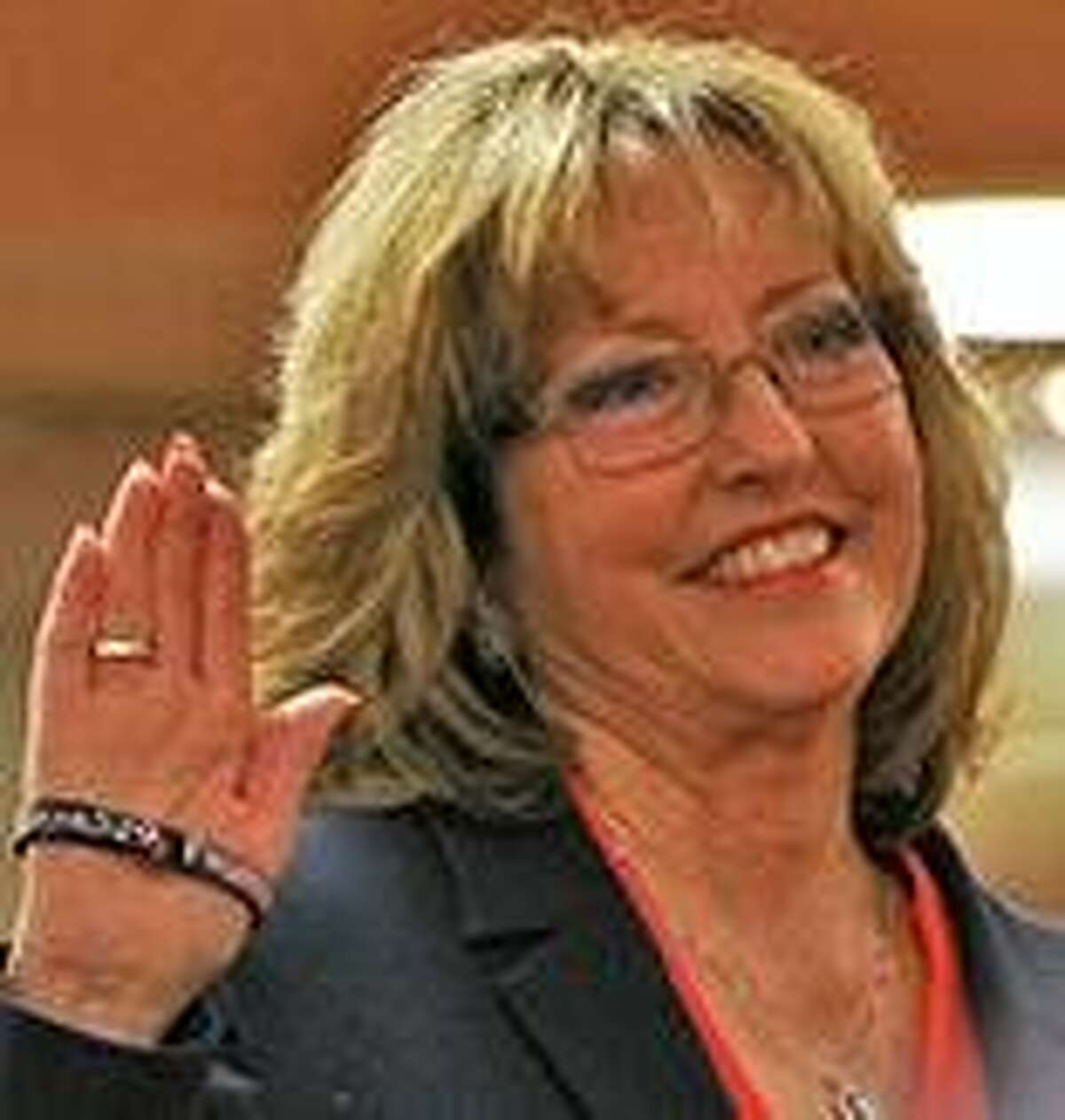 Lori Frugoli was elected district attorney of Marin County in 2018, after working 27 years in the office as a deputy district attorney.