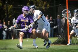 Yale defender Chris Fake, right, is a preseason first-team All-American selection.