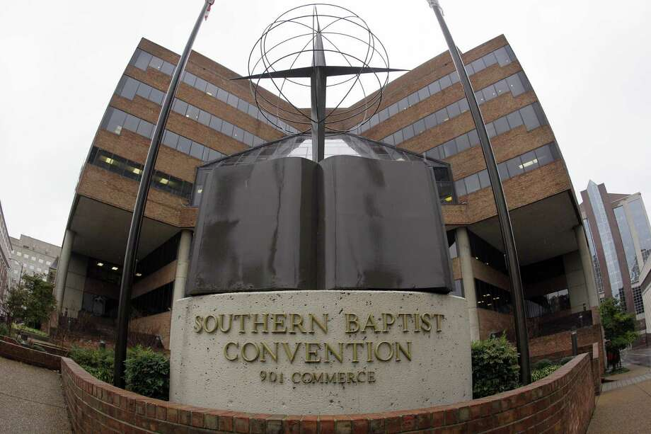 The headquarters of the Southern Baptist Convention is shown on Wednesday, Dec. 7, 2011, in Nashville, Tenn. Photo: Mark Humphrey, STF / ASSOCIATED PRESS / AP2011