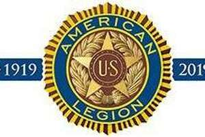 American Legion Jonathan D. Rozier Post 164 Katy is celebrating the 100th anniversary of the veterans group on March 15.