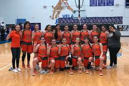 United picked up a 70-44 win at Edinburg Vela Friday. The Lady Longhorns are heading to the third round of the playoffs for the third straight season and will face local rival United South.