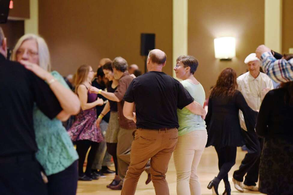 All weekend: Dance to anything and everything at the 33rd Annual Flurry Festival in Saratoga Springs.