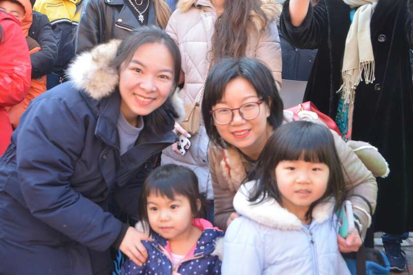 New Haven held Lunarfest 2019: Year of the Pig on February 16, 2019. The celebration of Lunar New Year and Chinese culture included a parade and family activities. Were you SEEN?