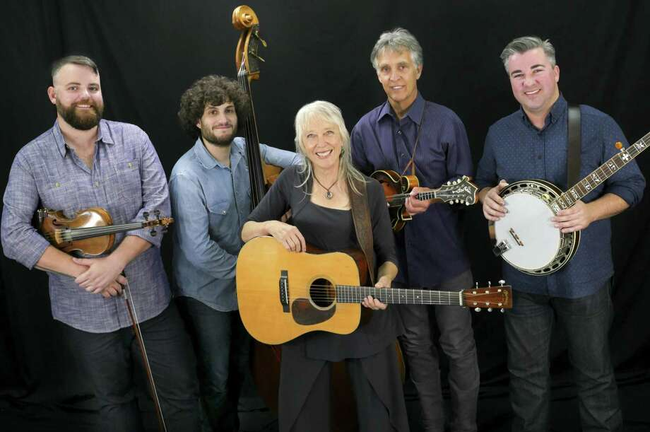 Laurie Lewis& The Right Hands bring Bay Area bluegrass to mActivity in New Haven on Sunday, Feb. 17, 2019, part of Fernando Pinto's East Rock Concert Series. Showtime is 7 p.m. Guilford resident Phil Rosenthal, a former member of the Seldom Scene, opens. Tickets are $20 in advance or $25 at the door, available in advance at https://www.mactivity.com or https://www.fernandopintopresents.com. Photo: Contributed / Irene Young