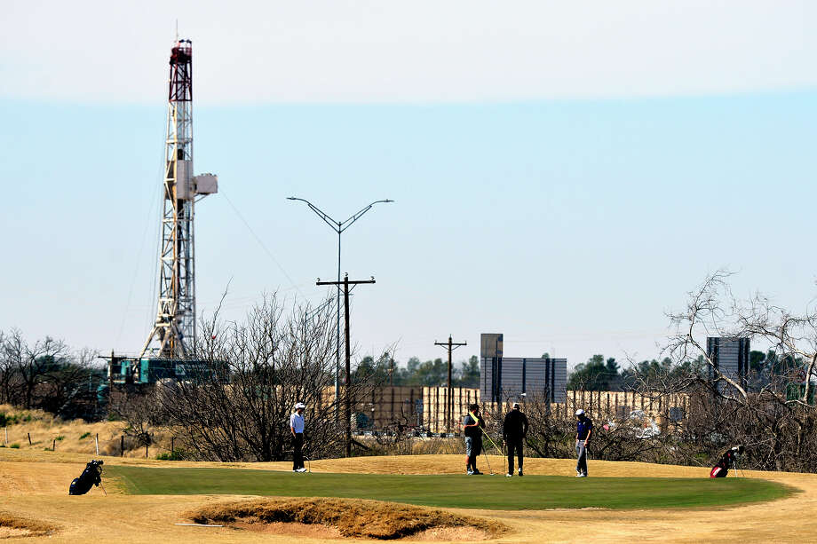 Click through the slideshow to see the most dynamic metropolitan areas in the nation, according to The Walton Family Foundation. 1. Midland Photo: James Durbin / © 2019 Midland Reporter-Telegram. All Rights Reserved.