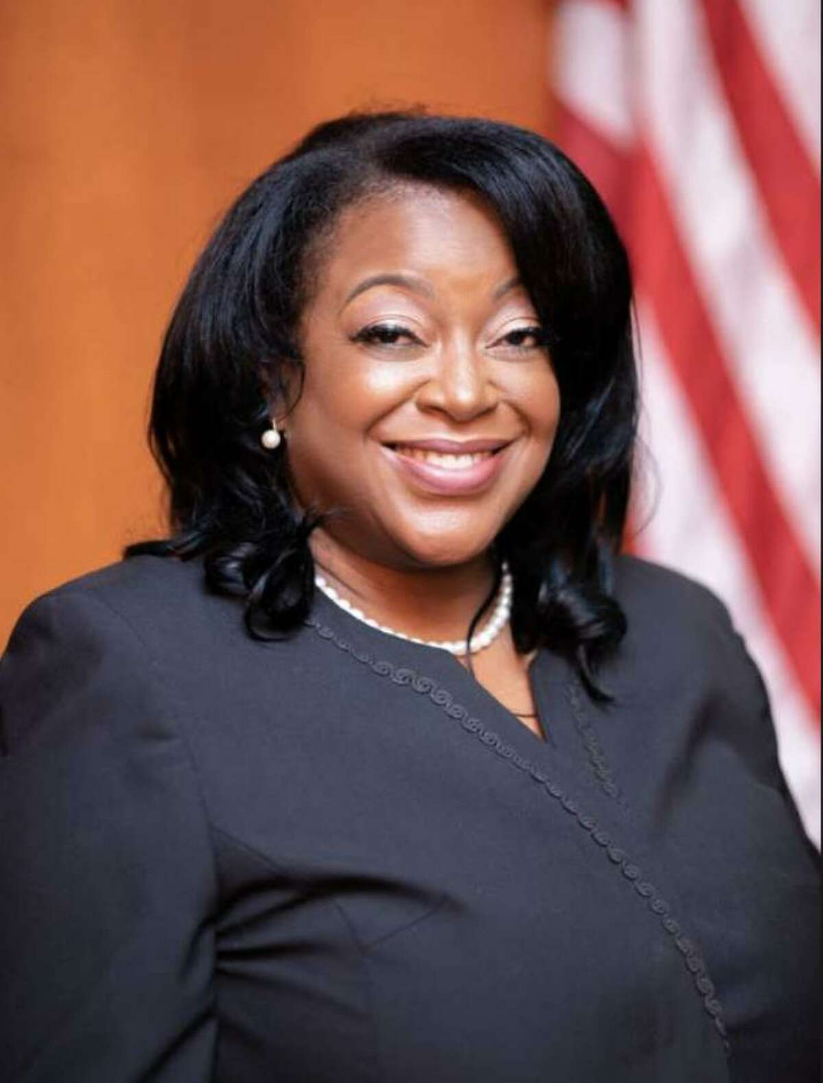 Newly elected judge Cassandra Y. Hollemon, 57, died on Feb. 11.
