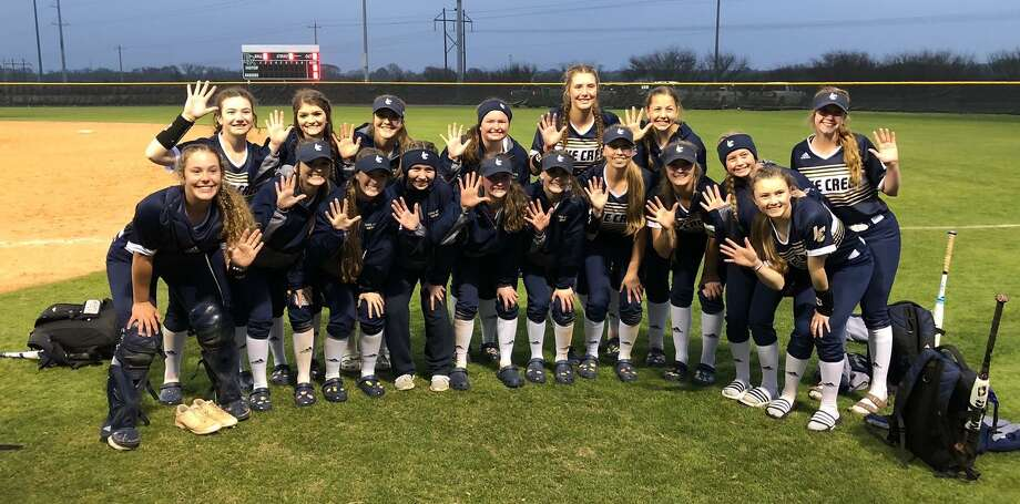 Lake Creek softball started the season strong with a 5-1 record at theNFCA Texas Leadoff Classic. Photo: Photo Provided