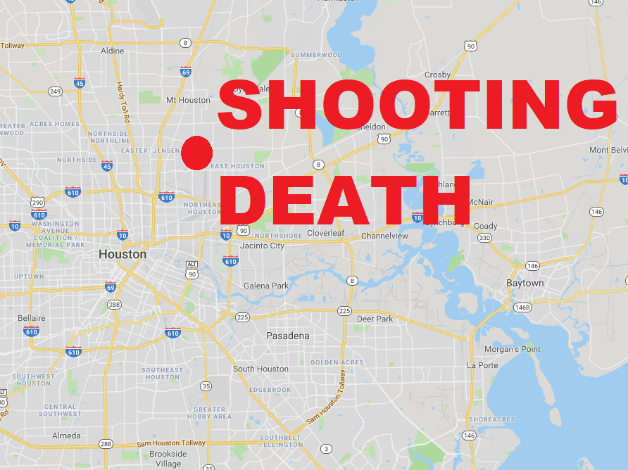 Houston police investigate shooting death blocks away from northside school