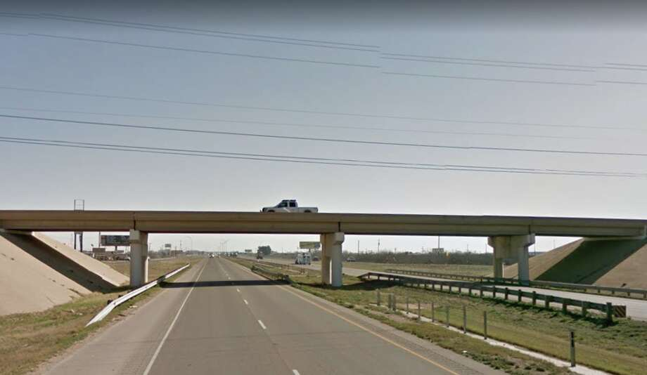 Representatives from Texas Department of Transportation will be presenting the proposed improvements at Midkiff Road and I-20. The major change would be rebuilding the overpass so I-20 goes over Midkiff Road.  Photo: Google Maps