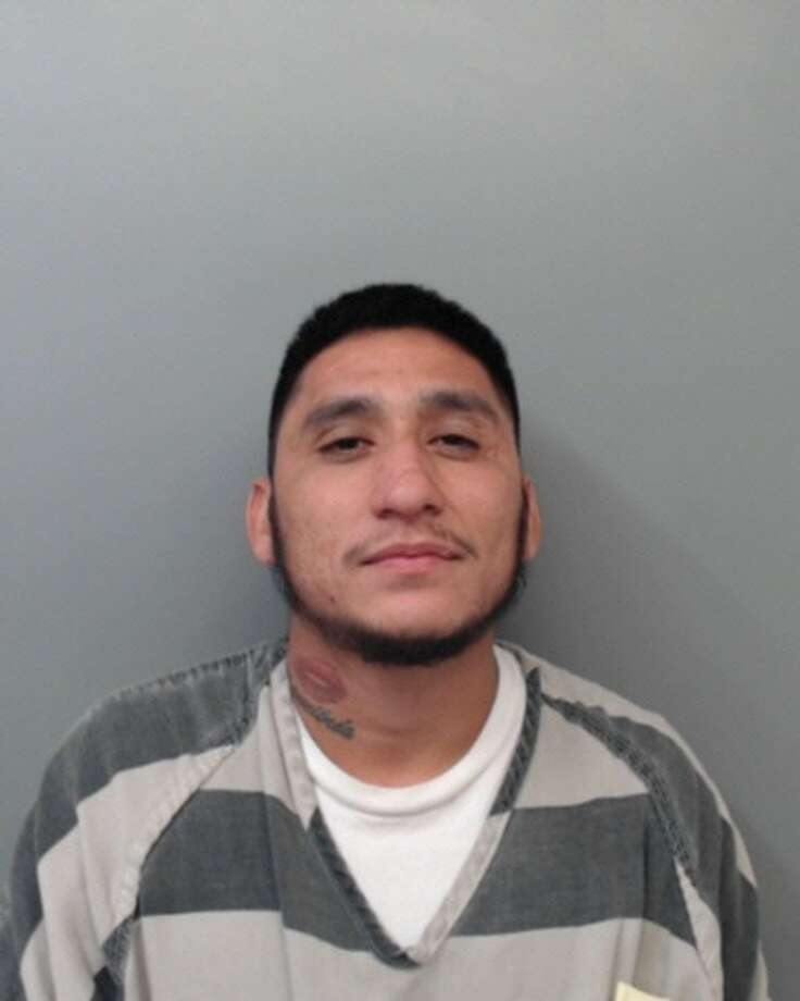 Jose Maria Ramirez, 26, was charged with one count of theft and three counts of forgery. Photo: Courtesy