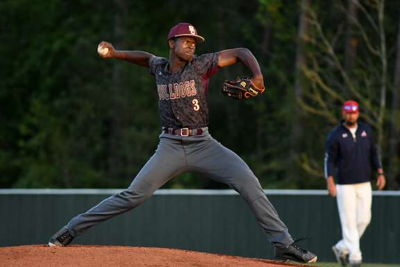 Summer Creek pitcher Andre Duplantier, who is committed to the University of Texas, is expected to be an anchor of the pitching staff.