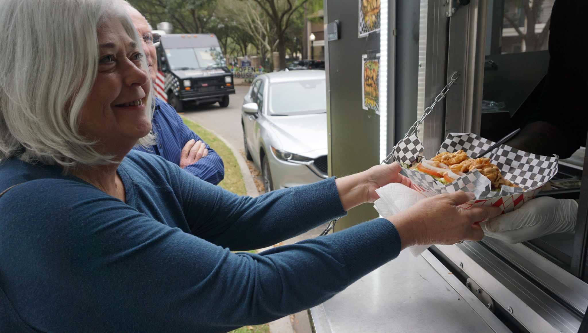 3rd Annual Spring Food Truck Festival enlivens Kingwood park with foods, goods