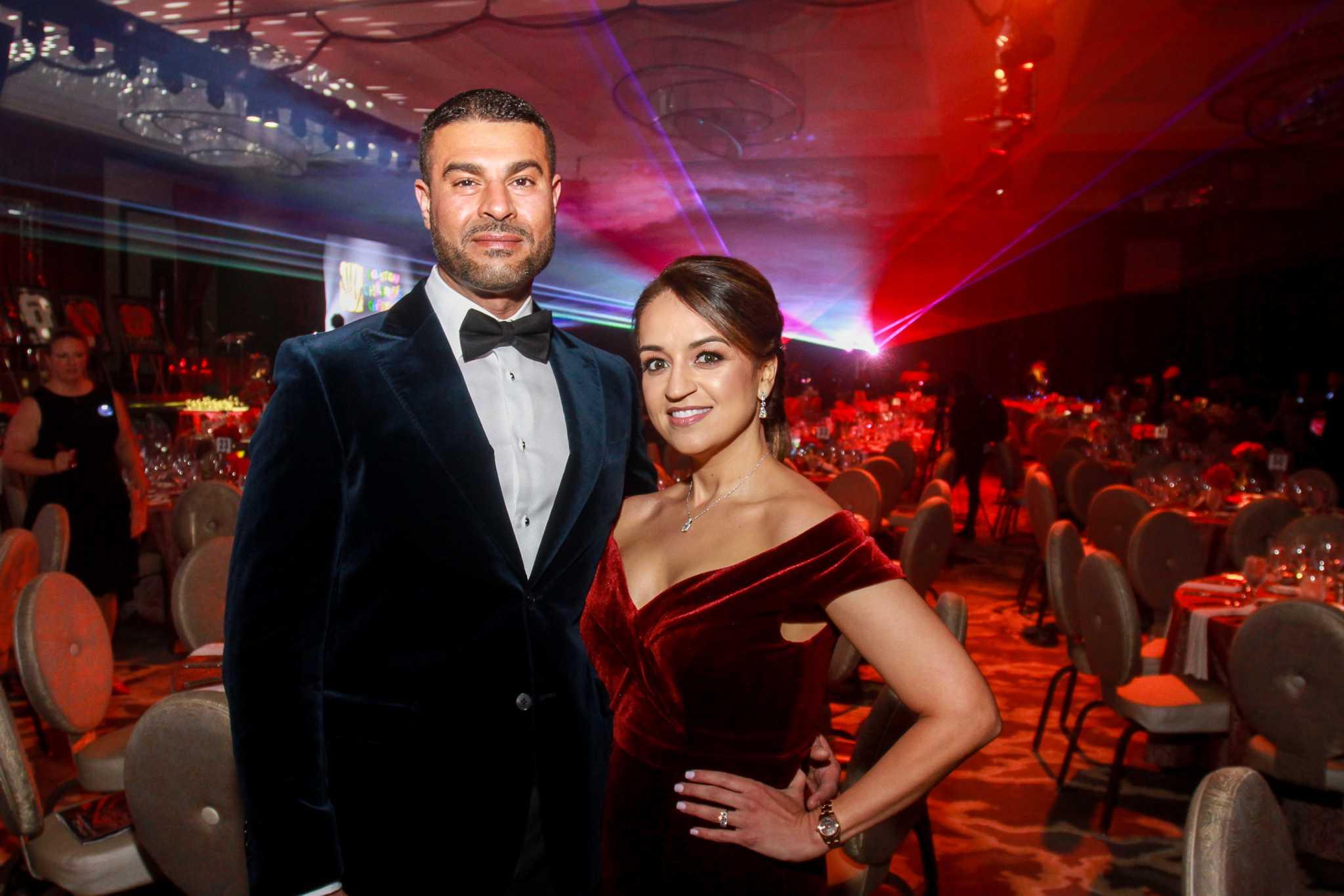 Sneak peek: Styx performs, Tony Buzbee wins second six-figure BMW at Houston Children's Charity gala