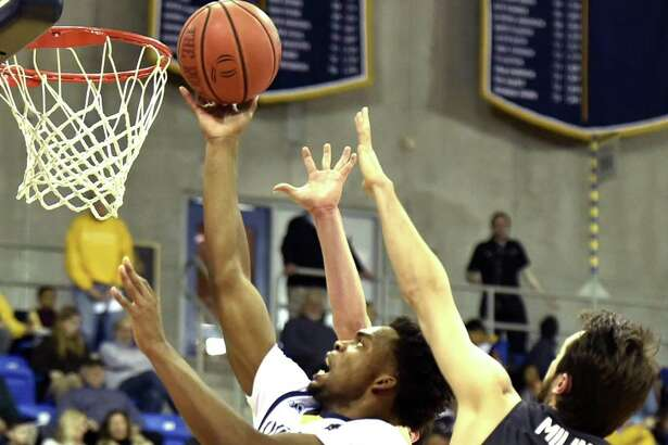 Quinnipiac's Cameron Young earned national attention thanks to his MAAC record 55-point game on Sunday