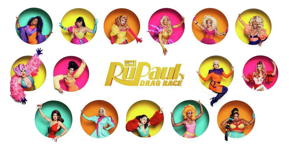 RuPaul's Drag Race Season 11 Photo: VH1