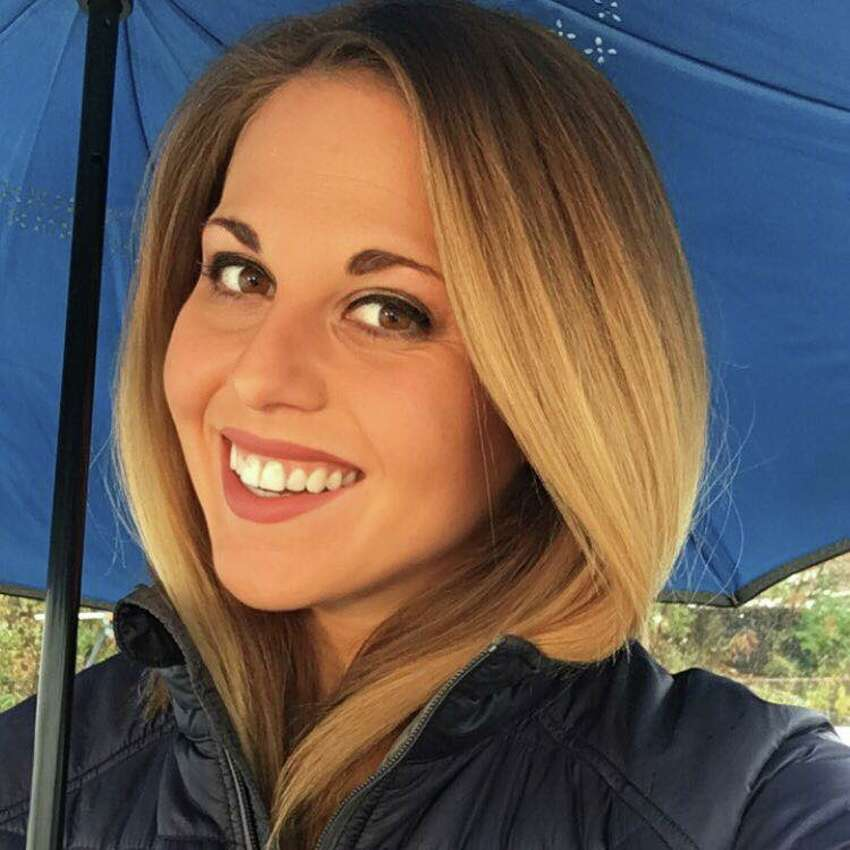 Meteorologist Christina Erne announced on February 18, 2019 that she would be leaving WTEN.