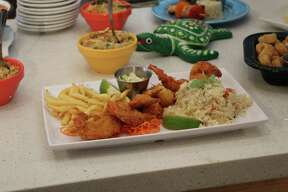 La Costa Seafood & Bar opened up two weeks ago and Cleveland. The seafood restaurant is one of a kind in the community