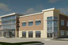 D'Agostino Cos. will break ground on a three-story medical office building at 6921 Brisbane Court in Sugar Land. The building was designed by Browne McGregor Architects.