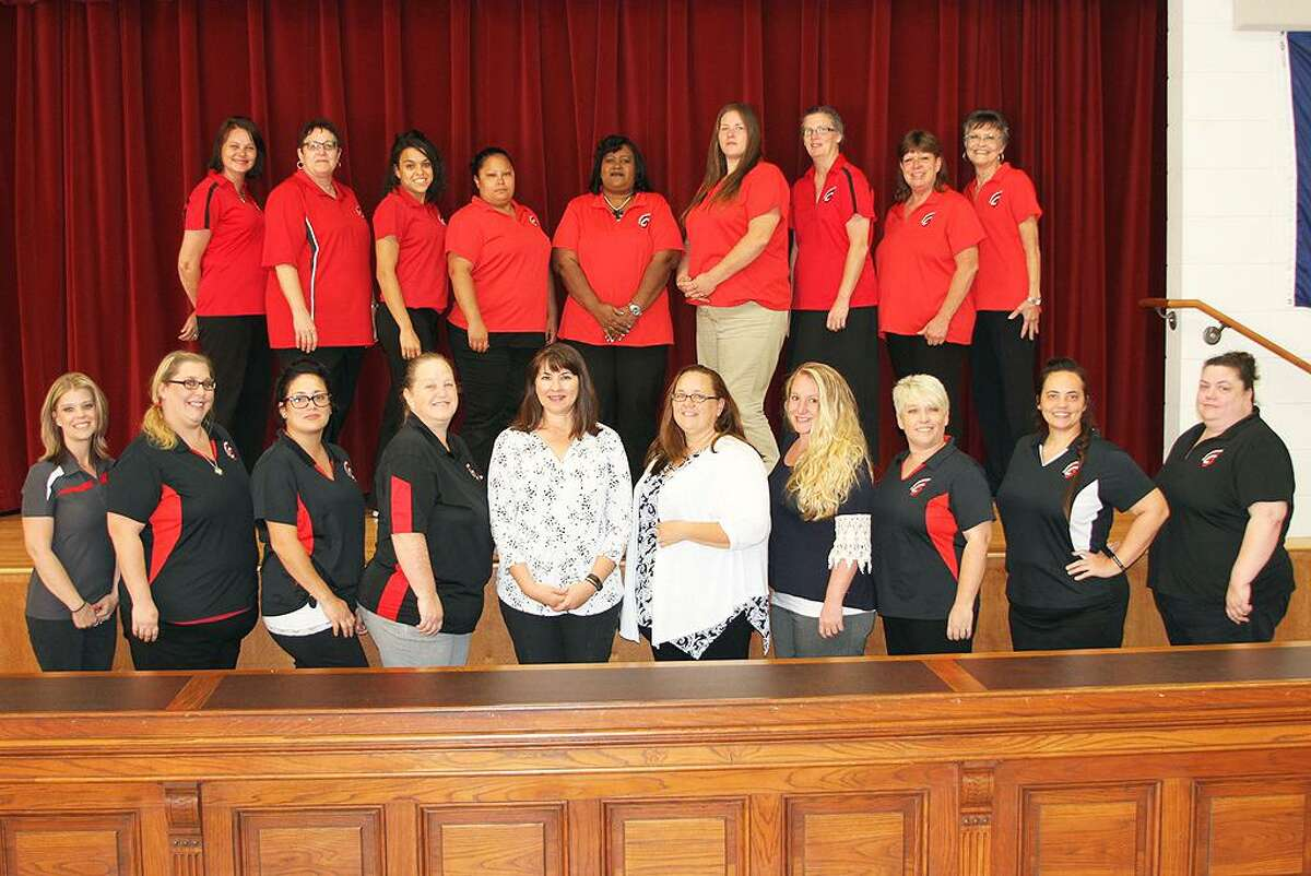 For the second year in a row, the COCISD Child Nutrition Department has earned the distinction of the Best of the Bunch by the Texas Department of Agriculture's (TDA's) Farm Fresh Challenge.